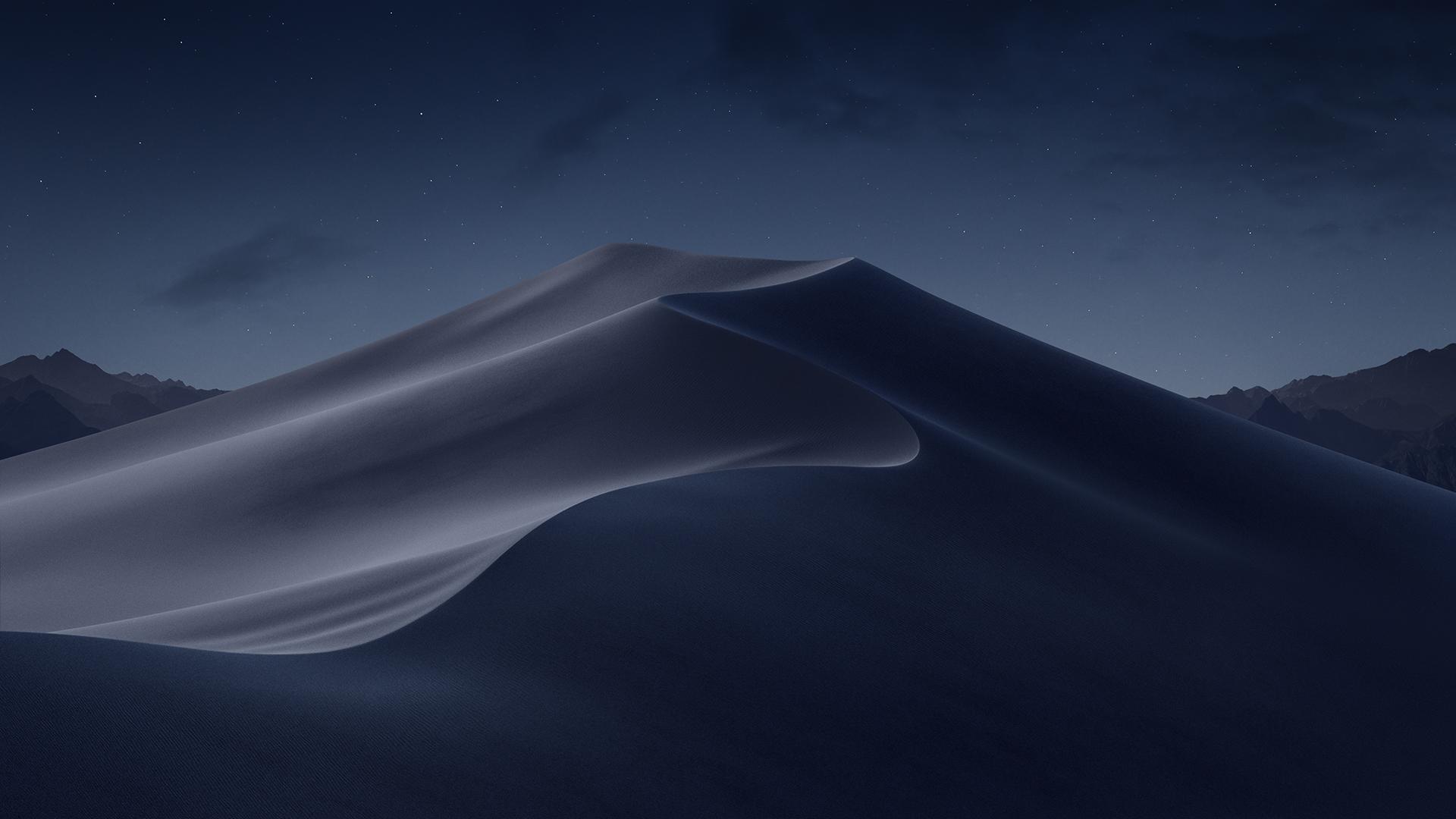 苹果电脑系统macOS Mojave 10.14.6官方原版镜像文件下载