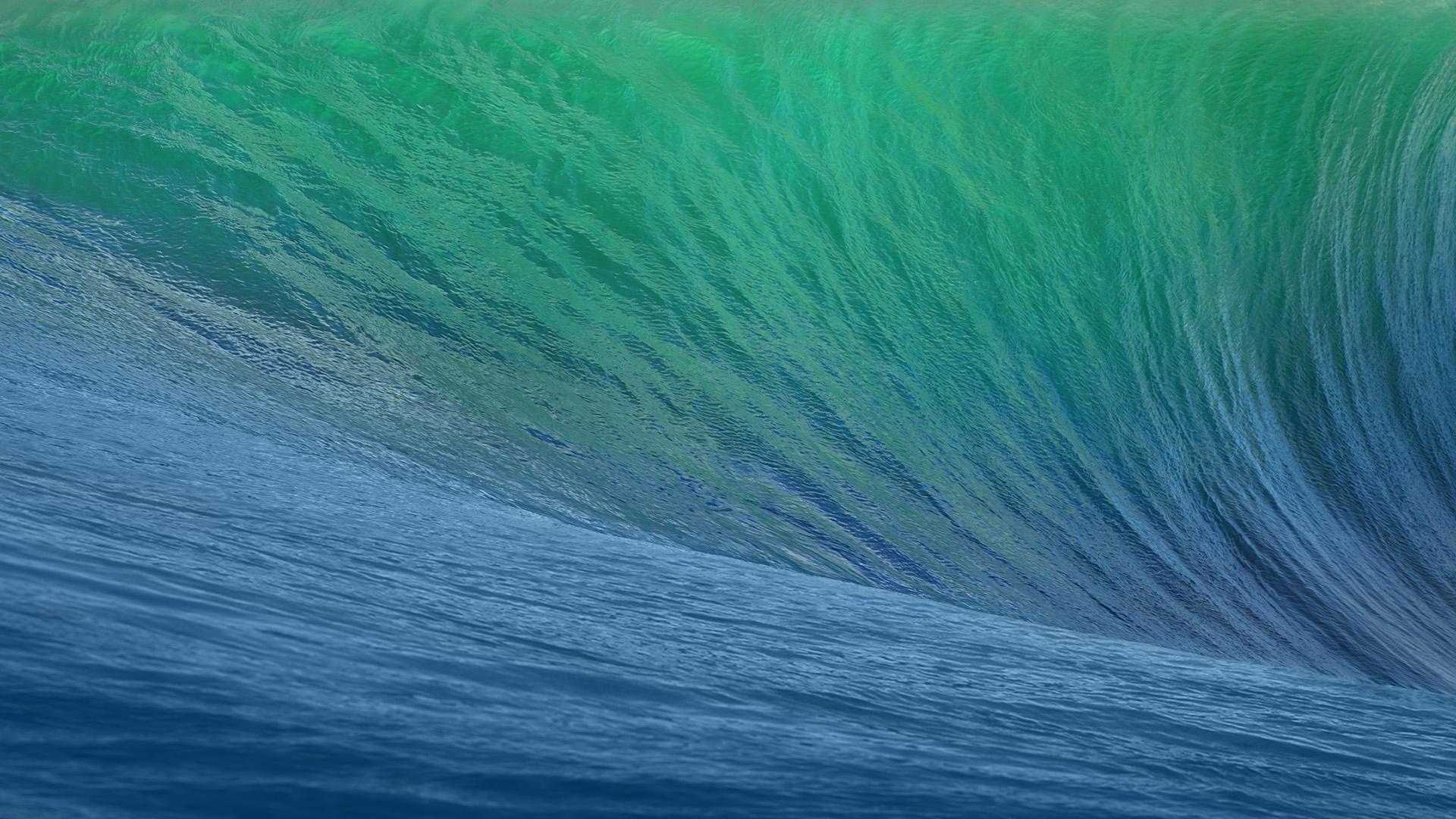 苹果电脑系统Mac OS X Mavericks 10.9.5官方原版镜像文件下载