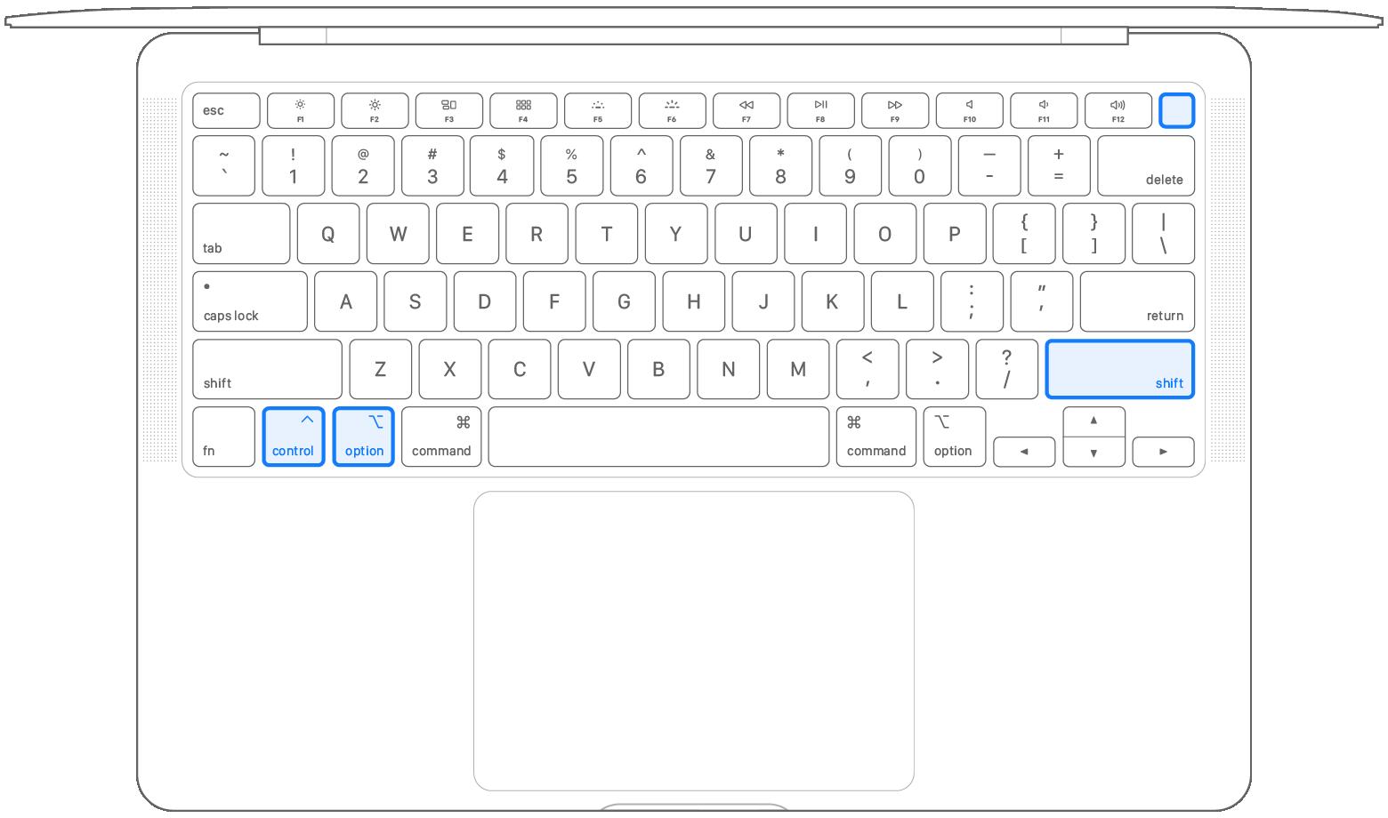 或许能够解决Mac疑难问题-重置SMC与NVRAM